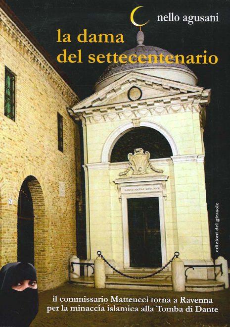 """""""La dama del settecentenario"""", di Nello Agusani"""