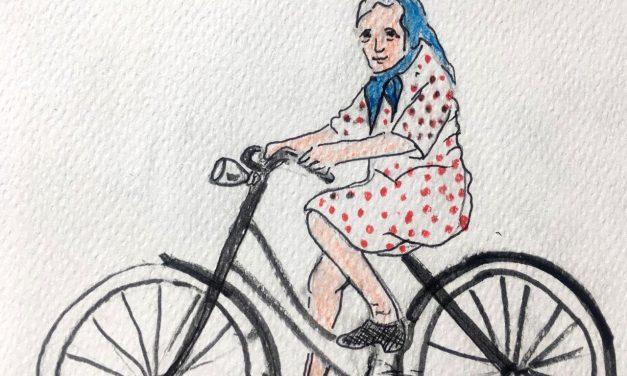 Per la medicina del territorio, ispiriamoci alla romagnola Isotta Gervasi, prima donna medico condotto, angelo in bici