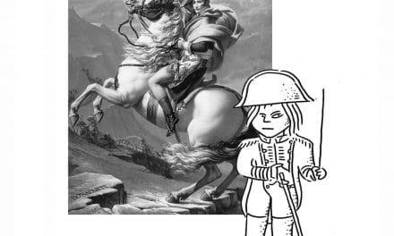 L'infanzia dei grandi. Quando Napoleone giocava (e menava le mani) con i soldatini