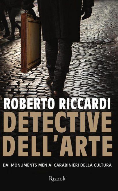 Roberto Riccardi - Detective arte