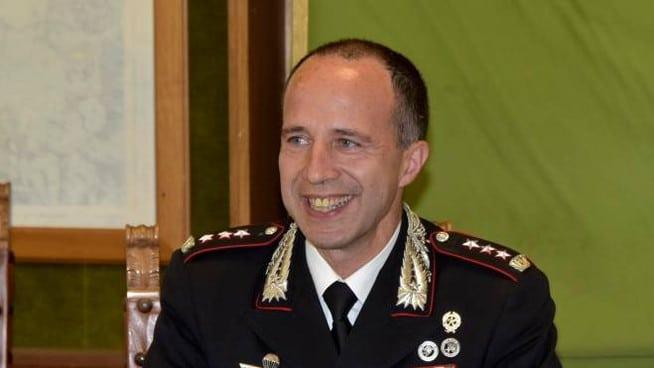 Roberto Riccardi - Nucleo tutela patrimonio culturale