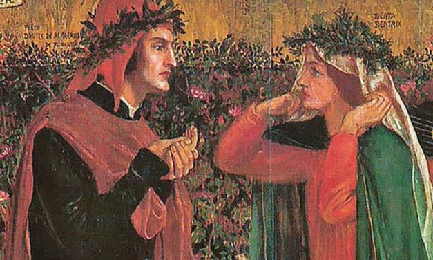 Tra arte, scienza e leggende, un weekend ideale sulle tracce di Dante nella Romagna del suo esilio. E, sorpresa, dove forse era sbocciato l'amore per Beatrice