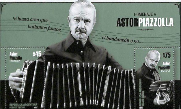 Con Astor Piazzolla, argentino con DNA italico, la rivoluzione del Tango compie cento anni