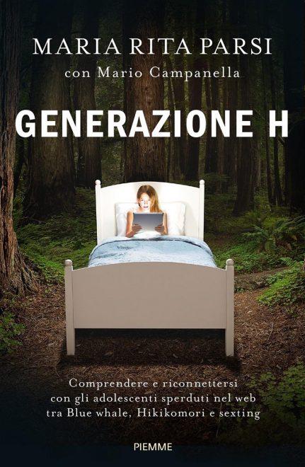 Generazione H - Maria Rita Parsi