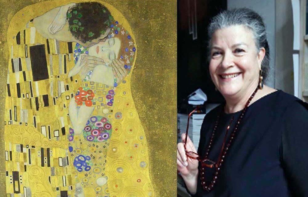 Cara Lauretta, più che un libro, il tuo è una mostra: sedici muse nascoste, che ci guardano da quadri celebri, portano alla luce storie che sembrano romanzi