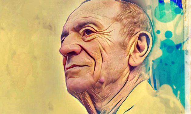 Addio a Raoul Casadei, che fece ballare l'Italia al ritmo della Romagna e mi svelò a sorpresa il suo idolo nel cuore: Enrico Berlinguer