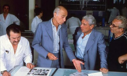 Un secolo fa nasceva Mario Cervi, braccio destro (e sinistro) di Montanelli. Con lui ha scritto la <em>Storia d'Italia</em>. Così lo ricorda un cronista che gli era vicino
