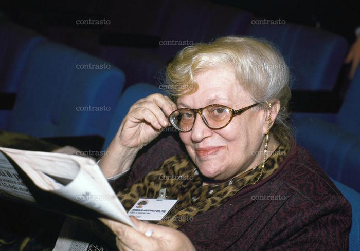 Laura Conti - Ecologista, ambientalista e partigiana