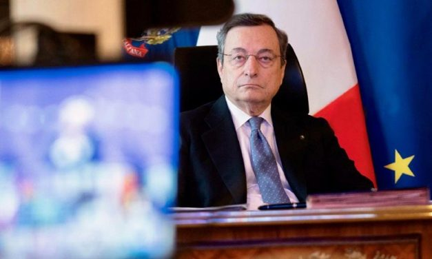 """Gli scienziati: """"Caro Draghi, serve un Consiglio scientifico nazionale per un dialogo con la politica, specie sui temi del clima, ambiente, energia e transizione ecologica"""""""