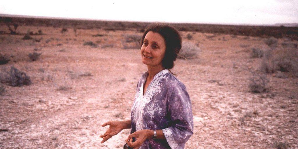 Annalena Tonelli - Somalia