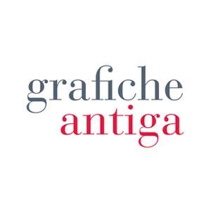 Grafiche Antiga - Logo