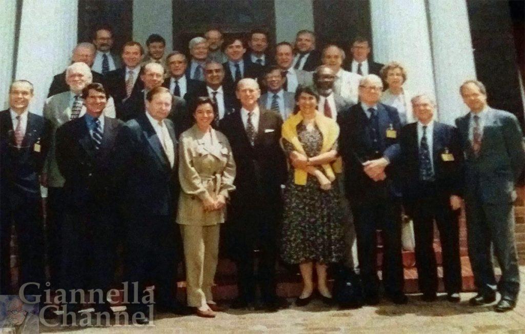 board WWF Internazionale - Sudafrica