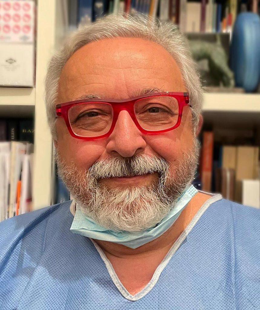 Massimo Fiori - Medico Urologo