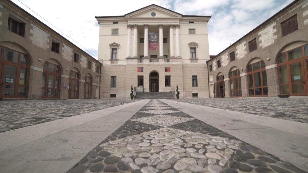 Palazzo Fogazzaro - Schio