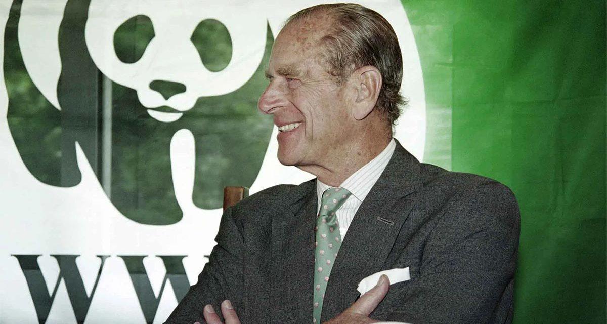 Sempre più religione fa rima con protezione: verso un'alleanza naturale che indicò per primo un principe ecologista, Filippo D'Edimburgo