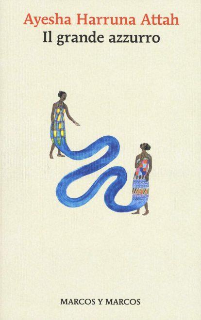 Il grande azzurro - Marcos y Marcos