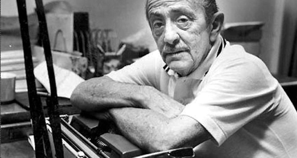 MyM come Marcos y Marcos: la casa editrice alla ricerca di inaspettati punti di vista sul mondo, che presentò all'Italia John Fante