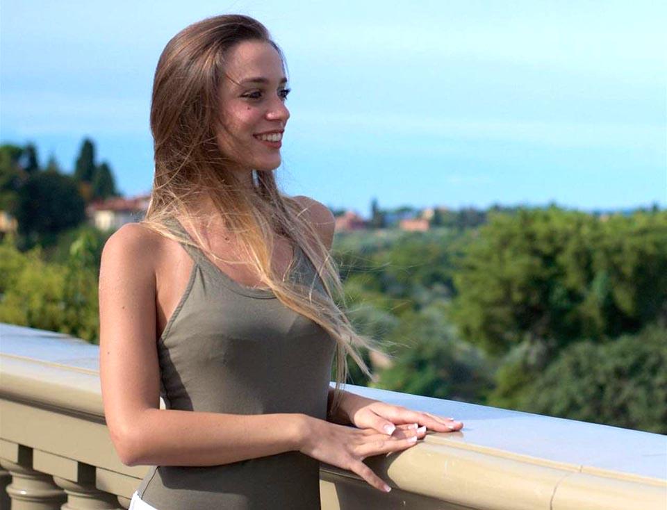 Luana D'Orazio, operaia Prato morta sul lavoro