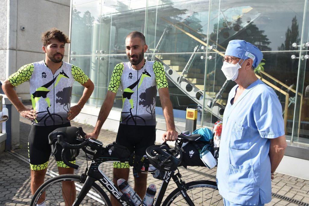 Ritmo Basso per Otorinolaringoiatria di Forlì