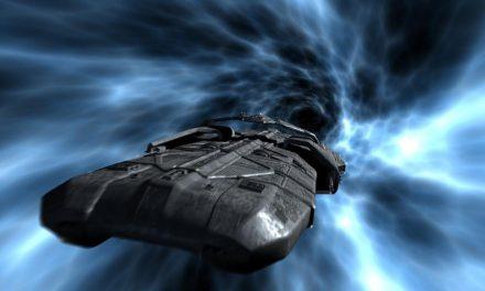 Prima di imbarcarvi per una gita spaziale, mettete in valigia questa guida dell'universo. E fate attenzione ai buchi neri!