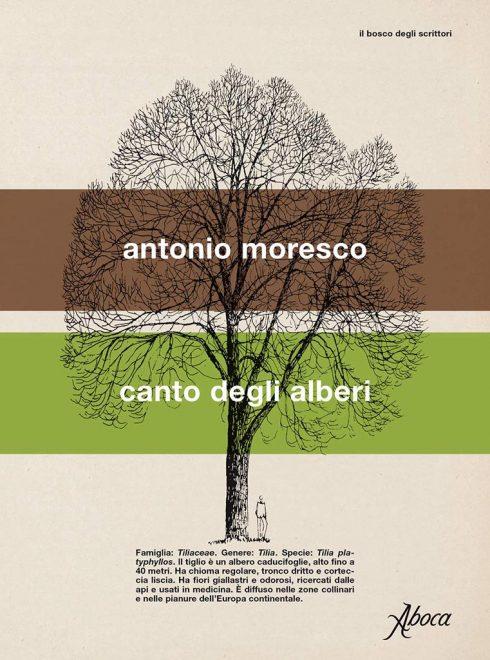 Aboca Edizioni - Canto degli alberi