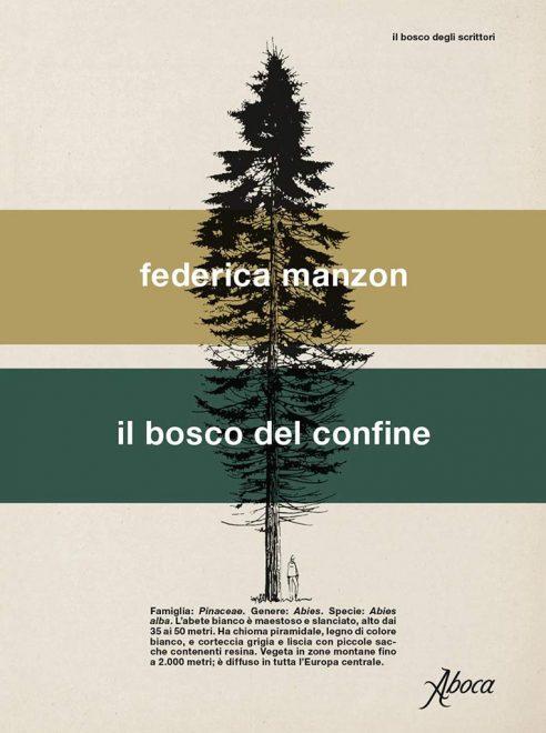 Aboca Edizioni - Il bosco del confine