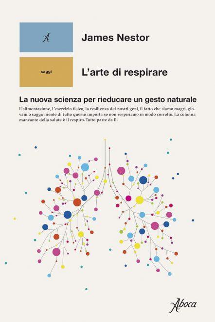 Aboca Edizioni - L'arte di respirare. La nuova scienza per rieducare un gesto naturale