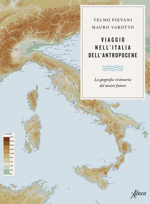Aboca Edizioni - Viaggio nell'Italia dell'Antropocene